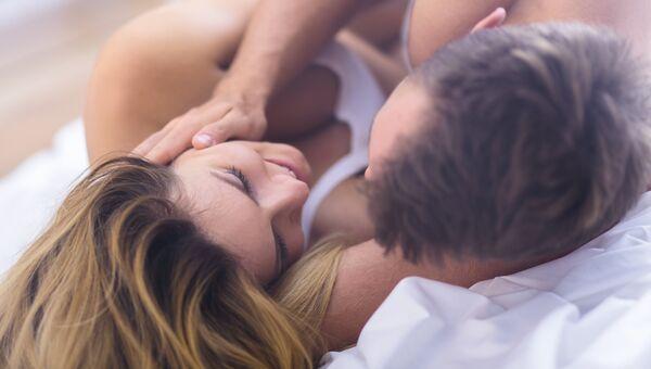 Периодичность занятия сексом для молодой семьи
