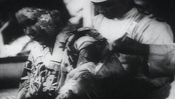 Трагедия Хиросимы: атомный взрыв 6 августа 1945 года