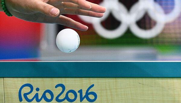 Олимпиада 2016. Архивное фото
