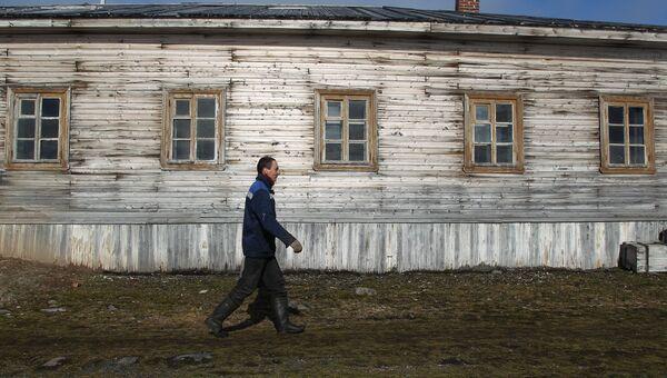 Максим Июдин в бухте Тихая