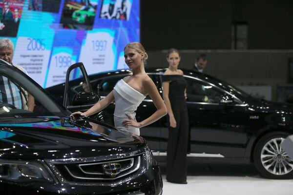 Работа в автосалонах москвы для девушек подарки девушкам на работе