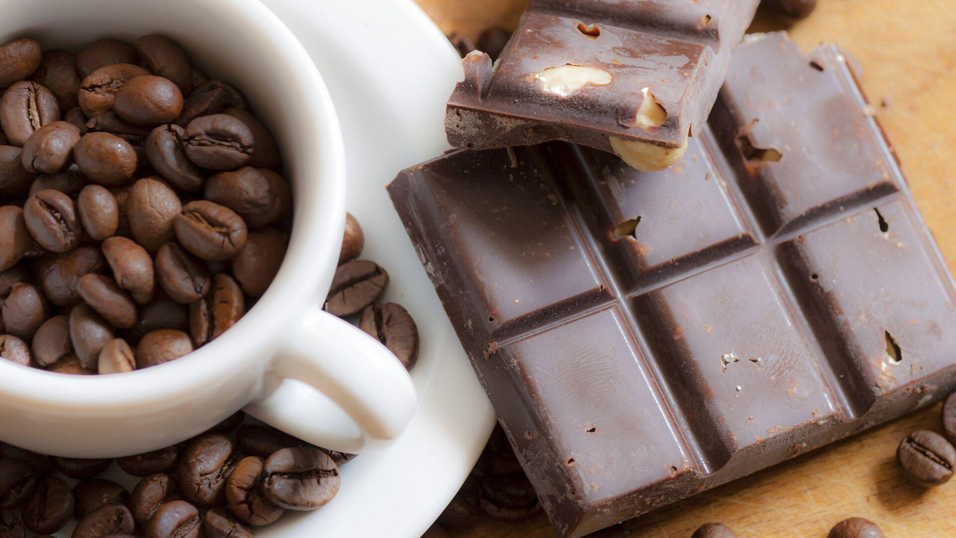 Обман веществ. Ученые объяснили, почему от диет толстеют, а от шоколада нет