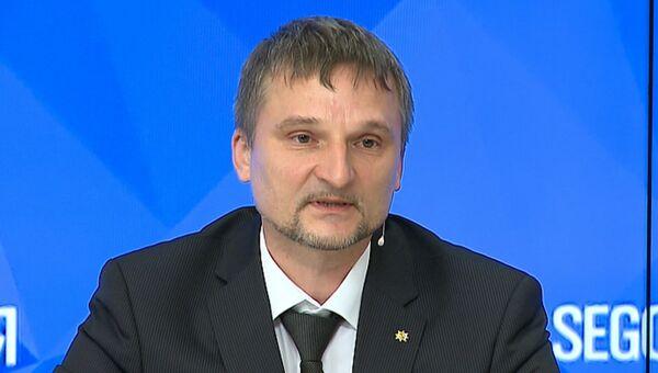 Представитель Алмаз-Антей назвал место пуска сбившей МН17 ракеты