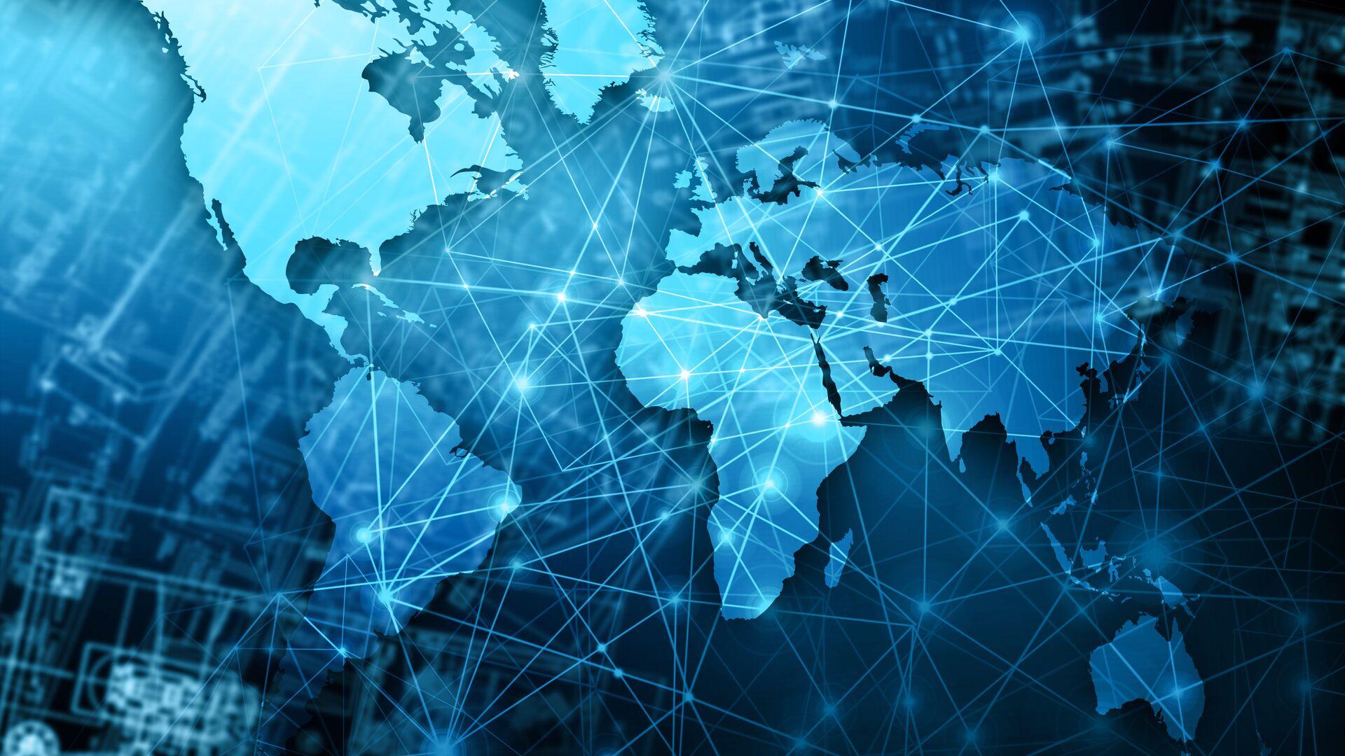 Эксперт оценил возможность отключения России от глобальной сети