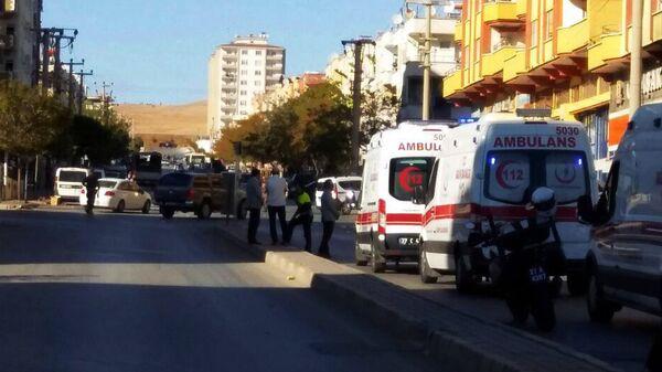 Автомобили скорой помощи, Турция