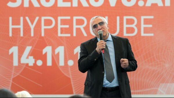 Александр Кулешов, ректор Сколтеха