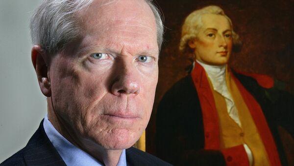 Бывший помощник по экономической политике министра финансов США в администрации Рональда Рейгана Пол Крейг Робертс