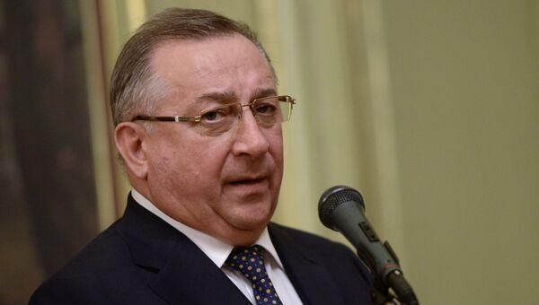 Николай Токарев. Архивное фото
