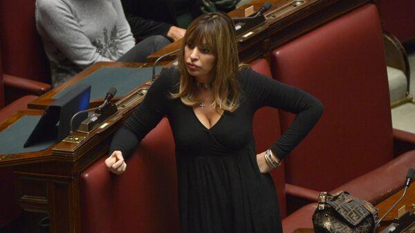 Алессандра Муссолини