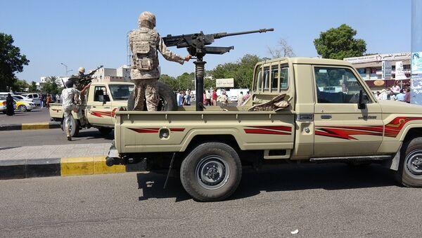Ситуация в Йемене после террористического акта