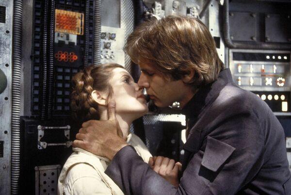 Кадр из фильма Звездные войны. Эпизод 5: Империя наносит ответный удар (1980)