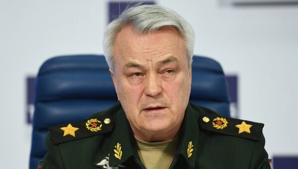 Николай Панков. Архивное фото