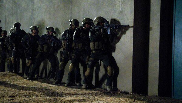 Покушение на Усама бен Ладена в Афганистане. 2 мая 2011 года