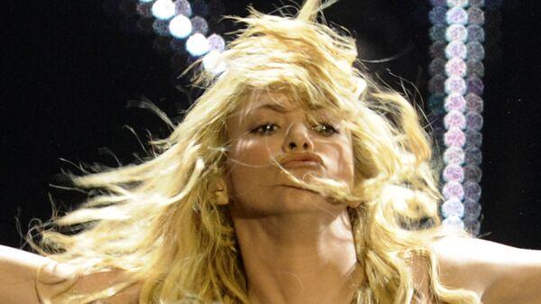 Шакира появилась всуде для оспаривания обвинений вплагиате