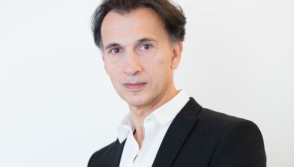 Французский солист балета, балетмейстер, педагог Лоран Илер