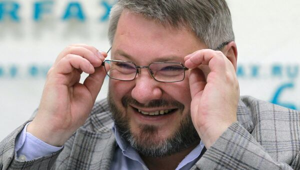 Антон Баков. Архивное фото