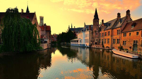 Бельгия. Архивное фото