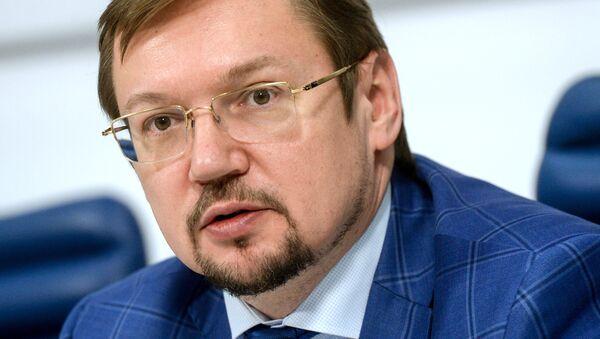 Александр Журавский. Архивное фото