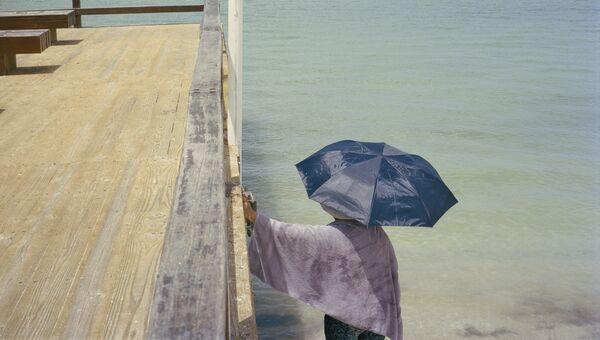 Aenikkaeng фотографа Michael Vince Kim занявшего первое место в категории Люди в фотоконкурсе World Press Photo