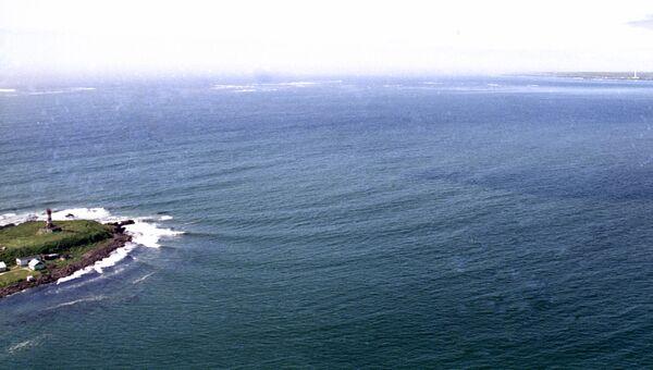 В Японском море. Архивное фото