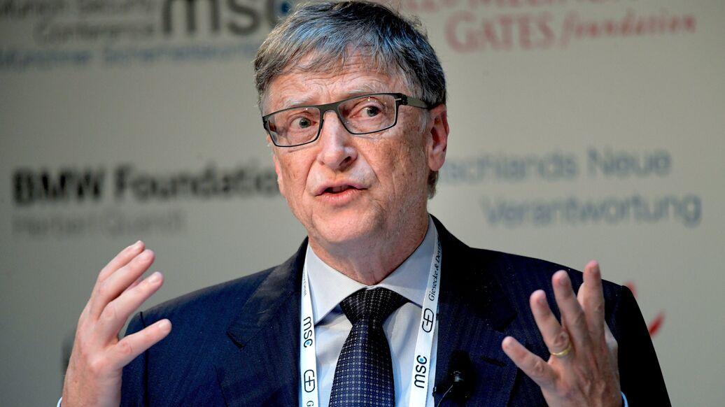 Фонд Билла Гейтса профинансирует тестирование вакцины от коронавируса