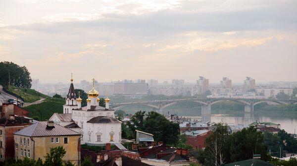 В Нижегородской области сто предприятий внедряют бережливые технологии