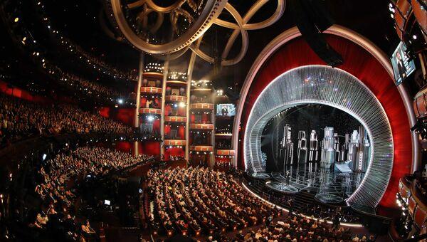 Церемония вручения премии Оскар-2017