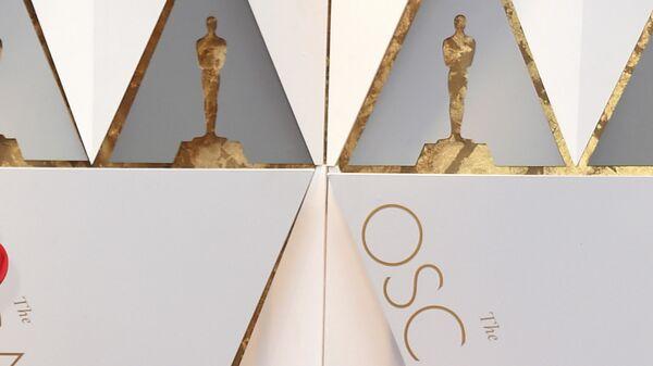 Виола Дэвис на 89-й церемонии вручения Оскара в Лос-Анджелесе