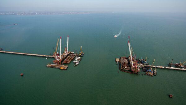 Азовском море. Архивное фото