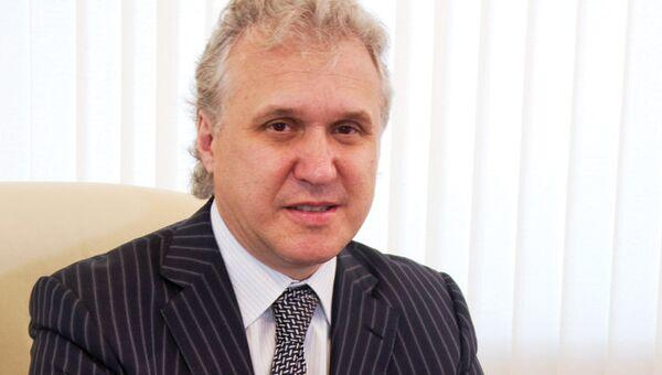 Владимир Евдокимов. Архивное фото