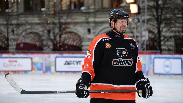 Заслуженный тренер России Сергей Гимаев. Архивное фото