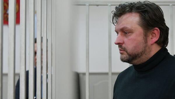 Экс-губернатор Кировской области Никита Белых. Архивное фото