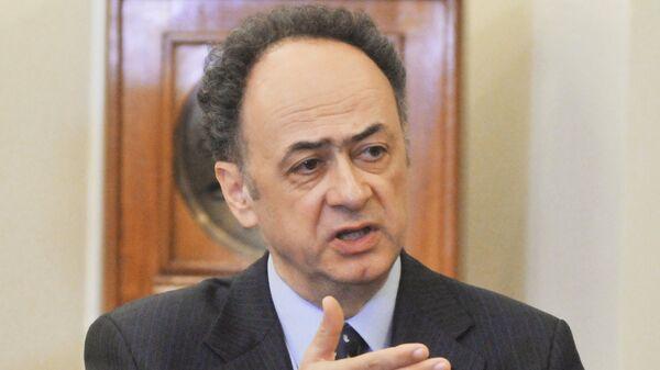Посол Европейского Союза на Украине Хьюго Мингарелли