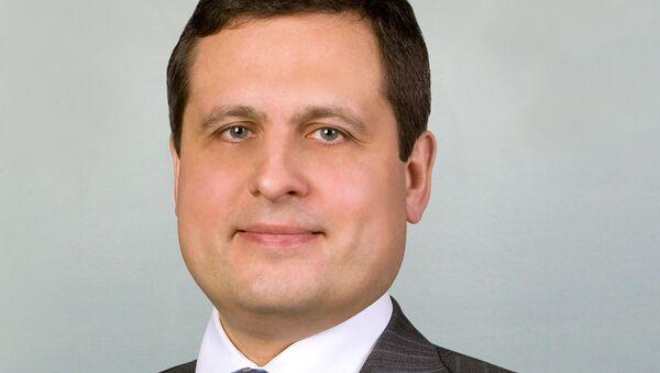 Георгия Матюшкина освободили от должности уполномоченного России при ЕСПЧ