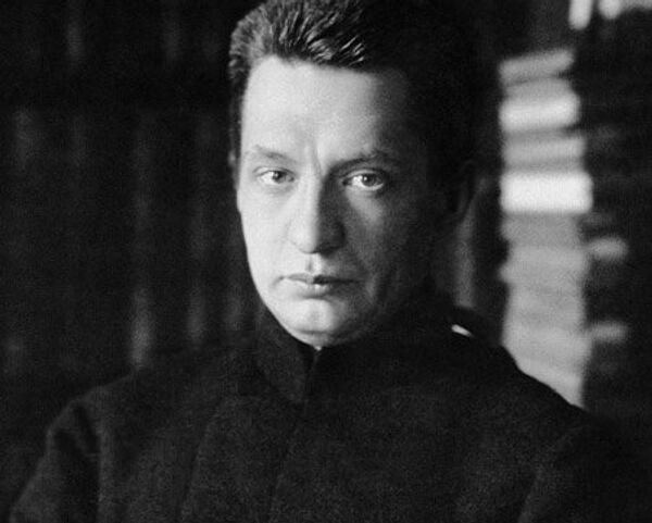 Председатель Временного правительства Александр Керенский