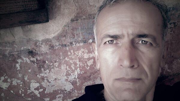 Руководитель Черногорского отделения Фонда единства православных народов Славко Крстаич