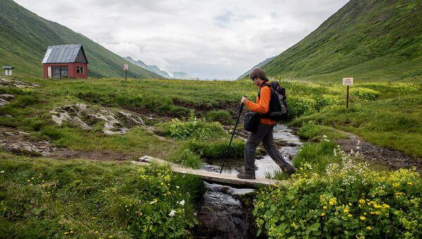 В РФ будут созданы центры экотуризма в охраняемых природных территориях