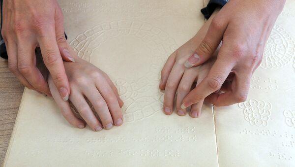 15 апреля пройдет премьера фильма Слепоглухие: жизнь на кончиках пальцев