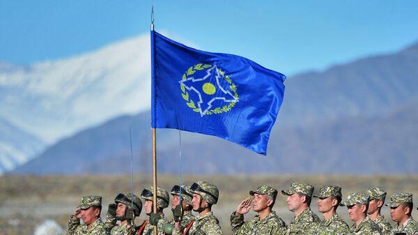 Документы о кандидатуре нового генерального секретаря ОДКБ направлены в страны-участницы