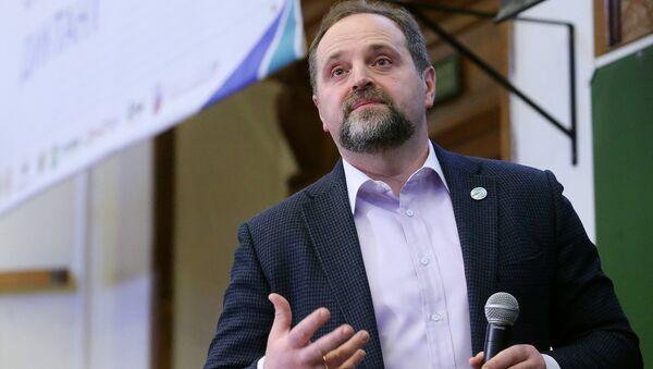 В  акции День экологических знаний приняли участие 1500 библиотек России
