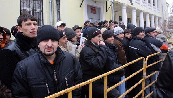 Амнистия мигрантов из Таджикистана в России: кого касается, что делать
