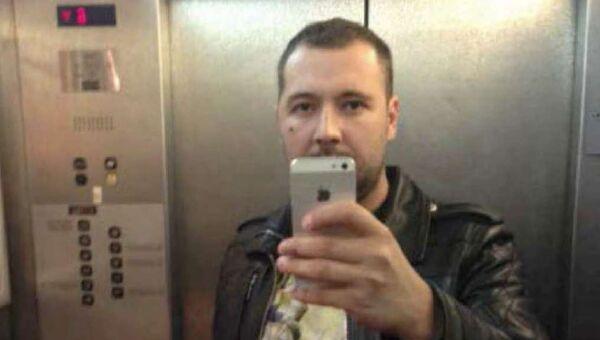 Россиянин Роман Селезнев, задержанный на Мальдивах по подозрению в кибер-преступлениях. Архивное фото