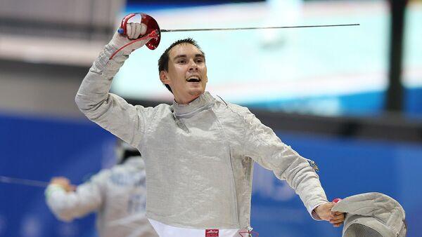 Камиль Ибрагимов. Архивное фото
