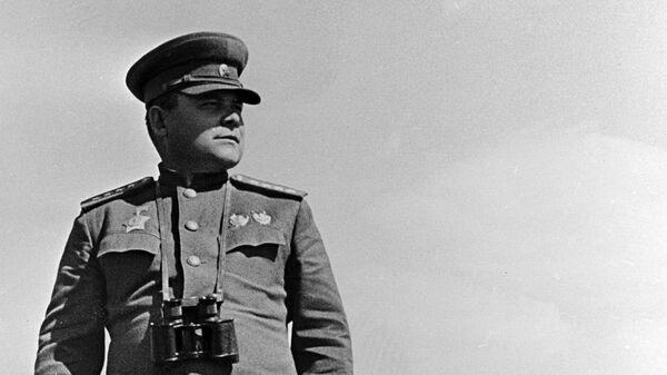 Генерал Ватутин против фашистов на Украине. Борьба продолжается