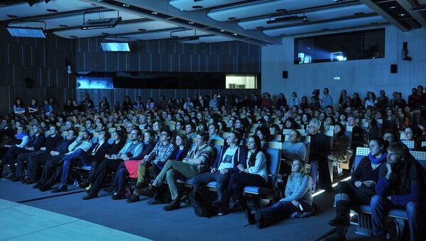 В Москве откроется II Кинофорум Благотворительность  в объективе