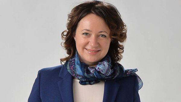Мария Комарова назначена CEO Independent Media. Архивное фото