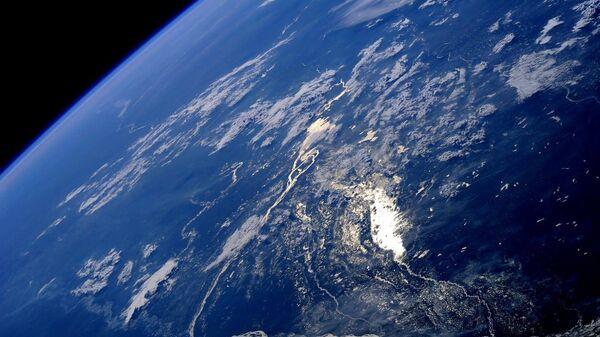 Земля. Архивное фото