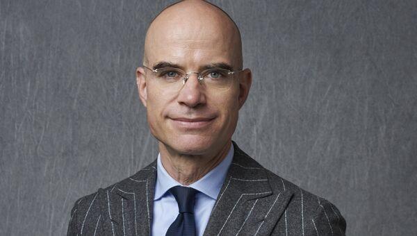 Заместитель председателя глобального инвестиционного комитета швейцарского банка Credit Suisse Буркхард Варнхольт