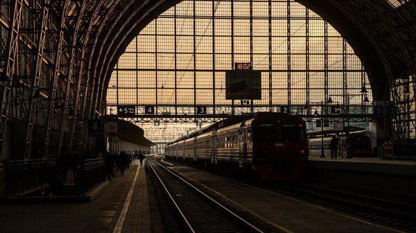 Для москвичей и граждан области сянваря подорожает проезд вэлектричках