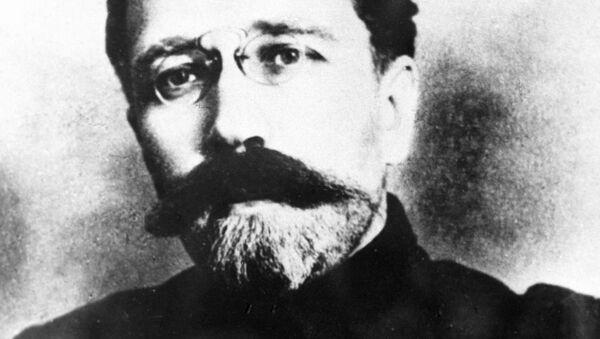 Каменев Лев Борисович